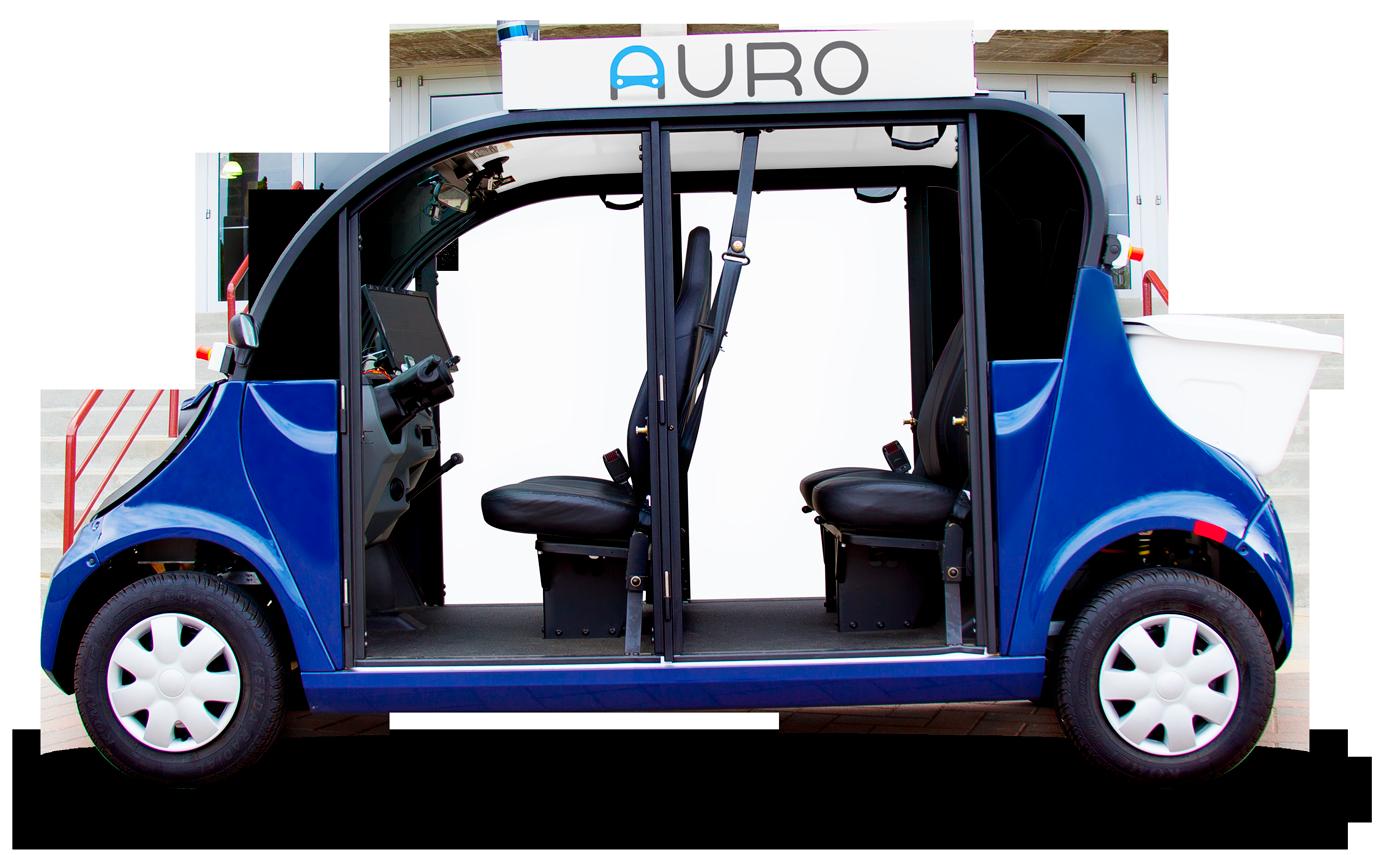 auro shuttle